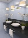 עיצוב של אמבטיה לשניים | עיצוב פנים