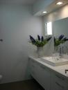 עיצוב של חדר אמבטיה | עיצוב פנים