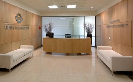 גלריה  1: משרדים