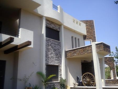 עיצוב של חזית בית | עיצוב פנים