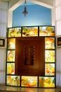 עיצוב של בית כנסת תפארת שלום | עיצוב פנים