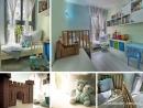 עיצוב של חדר ילדים | עיצוב פנים