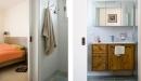 עיצוב של חדר שינה חדר רחצה הורים | עיצוב פנים