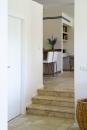 עיצוב של כניסה למרחב הסלון | עיצוב פנים