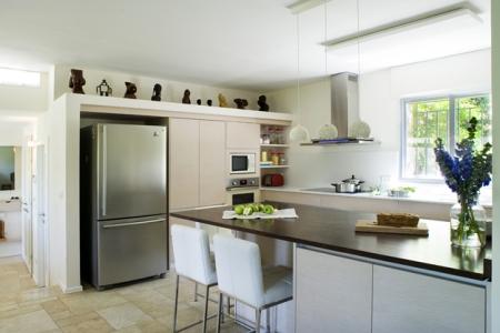 תכנון בית ברמת מוצא