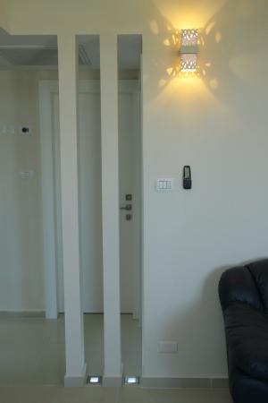 דירות פרטיות