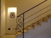 עיצוב של חדר  מדרגות | עיצוב פנים