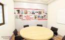 עיצוב של עיצוב חדר ישיבות Jpost תא | עיצוב פנים