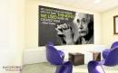 עיצוב של עיצוב חדר ישיבות הייטק | עיצוב פנים