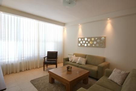 עיצוב של מראה הסלון | עיצוב פנים