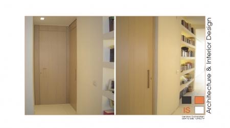 עיצוב של כניסה לבית | עיצוב פנים