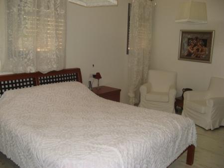 עיצוב של חדר שינה הורים | עיצוב פנים