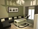 עיצוב של חדר המגורים | עיצוב פנים