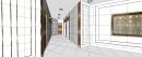 עיצוב של הדמייה לקונספט בבניין מגו | עיצוב פנים