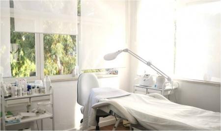 עיצוב של עיצוב חדר טיפולים | עיצוב פנים