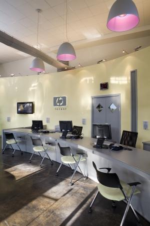 מרכז שירות לקוחות HP