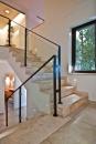 עיצוב של המדרגות | עיצוב פנים