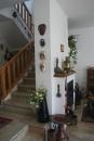 עיצוב של המדרגות לקומה השניה | עיצוב פנים
