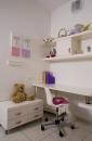 עיצוב של חדר לילדה | עיצוב פנים