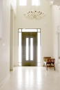 עיצוב של חלל כניסה בבית מגורים | עיצוב פנים
