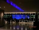 עיצוב של מלון דן פנורמה חיפה | עיצוב פנים