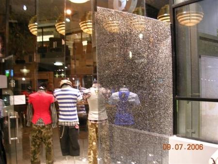 עיצוב של חנות מאמ¶ז בדיזנגוף סנטר | עיצוב פנים