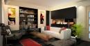 עיצוב של חדר מגורים | עיצוב פנים