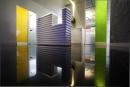 עיצוב של colorful office | עיצוב פנים