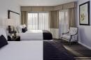 עיצוב של חדר מלון ,טקסס | עיצוב פנים