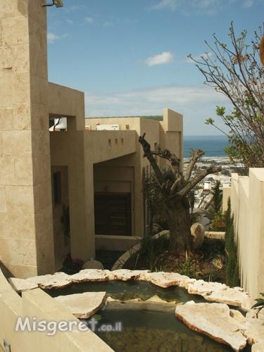 בית פרטי בחיפה דניה