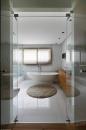 עיצוב של אמבטיה בוילה פרטית | עיצוב פנים