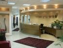 עיצוב של משרד עורכי דין בחיפה | עיצוב פנים