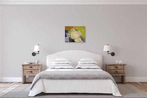 תמונה לחדר שינה - נטליה ברברניק - אחד שלם - מק''ט: 122248