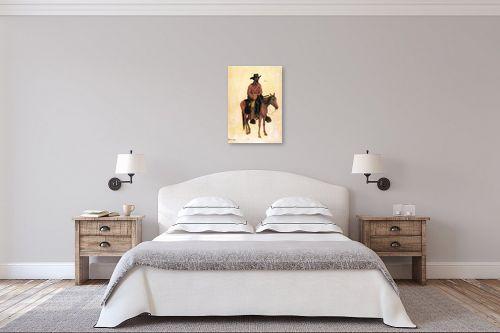 תמונה לחדר שינה - אלברט בירשטאדט - Albert Bierstadt 058 - מק''ט: 124663