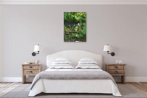תמונה לחדר שינה - ארי בלטינשטר - חלקת אלוהים הקטנה - מק''ט: 129970