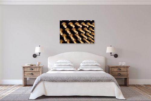 תמונה לחדר שינה - רן זיסוביץ - ינות ביקב - מק''ט: 138206