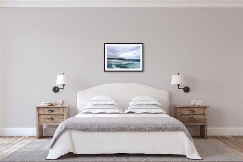 תמונה לחדר שינה - אסי סיני - שקט - מק''ט: 145220