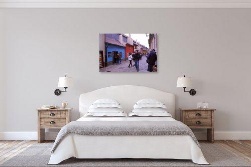 תמונה לחדר שינה - אסי סיני - פראג - מק''ט: 152428