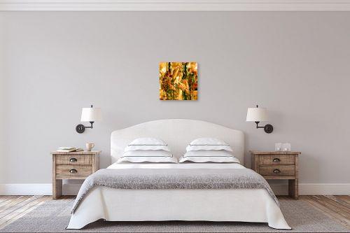 תמונה לחדר שינה - בן רוטמן - תשוקה אורבנית - מק''ט: 170465