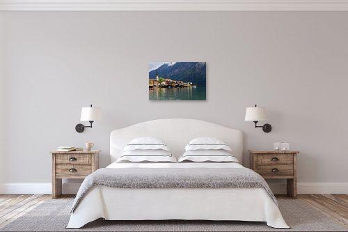 תמונה לחדר שינה - ניקולאי טטרצ'וק - Hallstatt - מק''ט: 180198