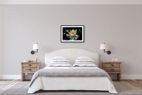 תמונה לחדר שינה - מיכל פרטיג - פתוח - מק''ט: 196001