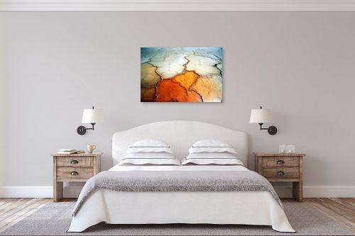 תמונה לחדר שינה - קובי פרידמן - מינרלים - מק''ט: 19645
