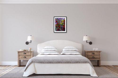 תמונה לחדר שינה - אסתר חן-ברזילי - עץ החיים - מק''ט: 203823