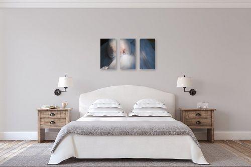 תמונה לחדר שינה - אורי לינסקיל - עין מוארת - מק''ט: 212923