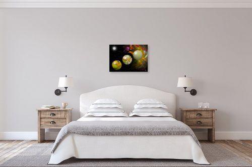 תמונה לחדר שינה - ויקטוריה רייגירה - החלל שלי - מק''ט: 223211