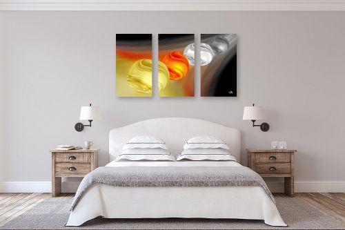 תמונה לחדר שינה - ויקטוריה רייגירה - שביל החלל - מק''ט: 223214
