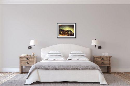 תמונה לחדר שינה - סלבדור דאלי - Lobster Telephone - מק''ט: 240073