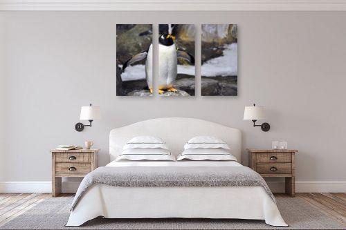 תמונה לחדר שינה - ענת שיוביץ - אני יפה! - מק''ט: 251176