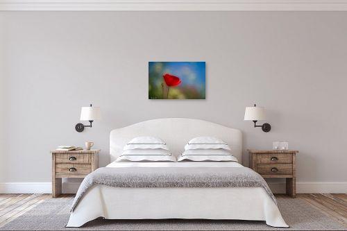 תמונה לחדר שינה - דורית ברקוביץ - פשוט יפה - מק''ט: 260739