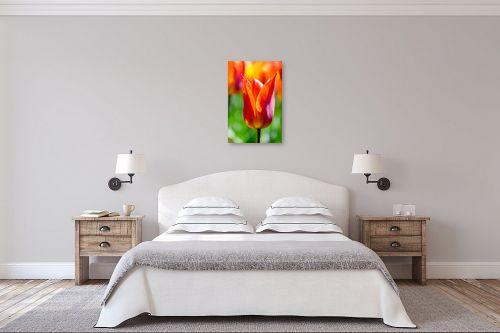 תמונה לחדר שינה - דורית ברקוביץ - לוהט - מק''ט: 262276